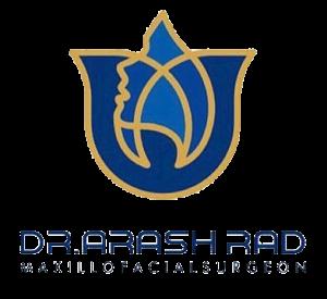 لوگوی دکتر مانی آرش راد